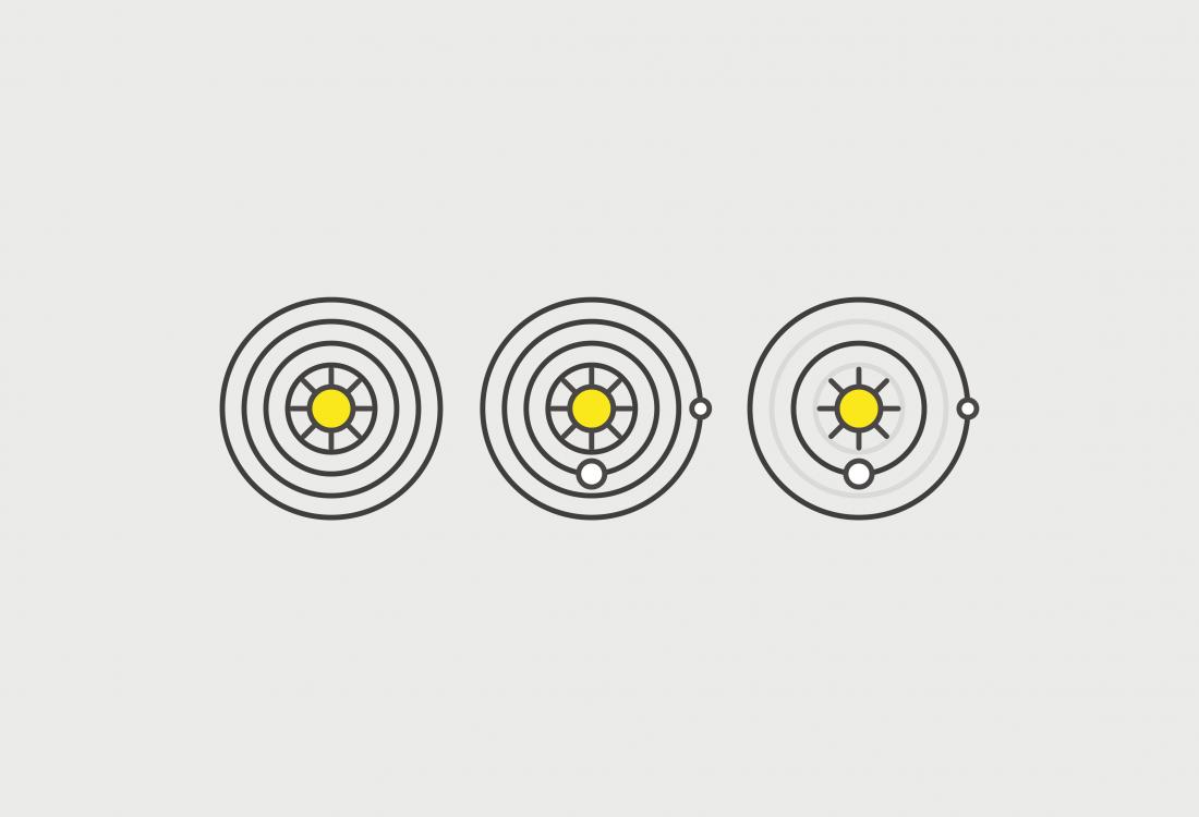 Diseño pictogramas Valencia