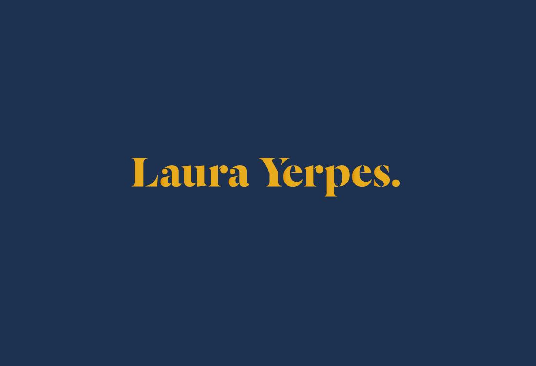 logotipo interiorista