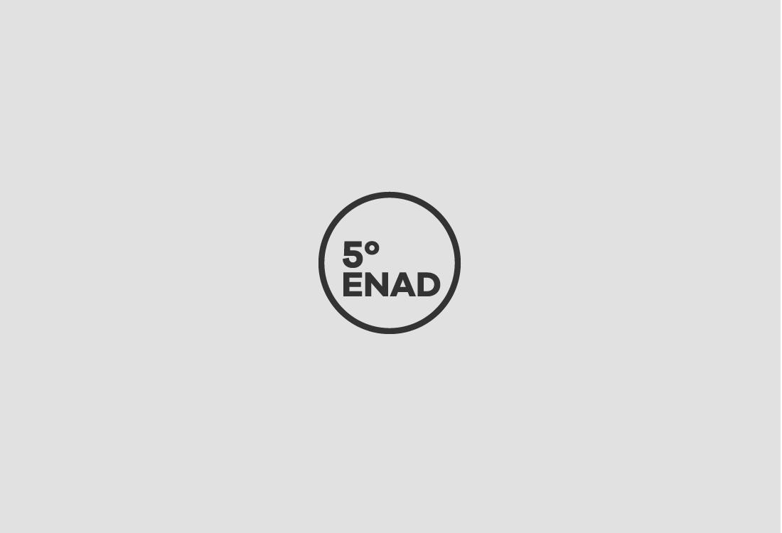 Logotipo enad read