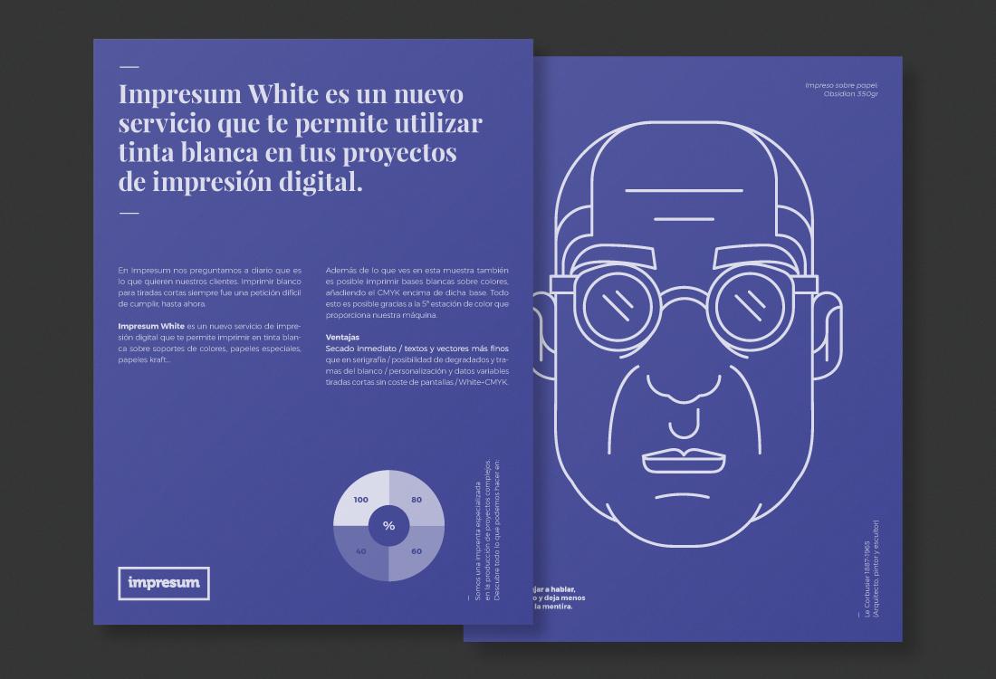 impresum-white-poster