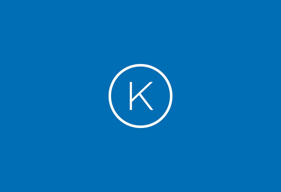 Diseño logotipo Startup