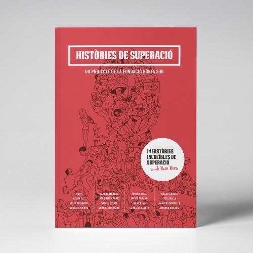 Diseño editorial campaña