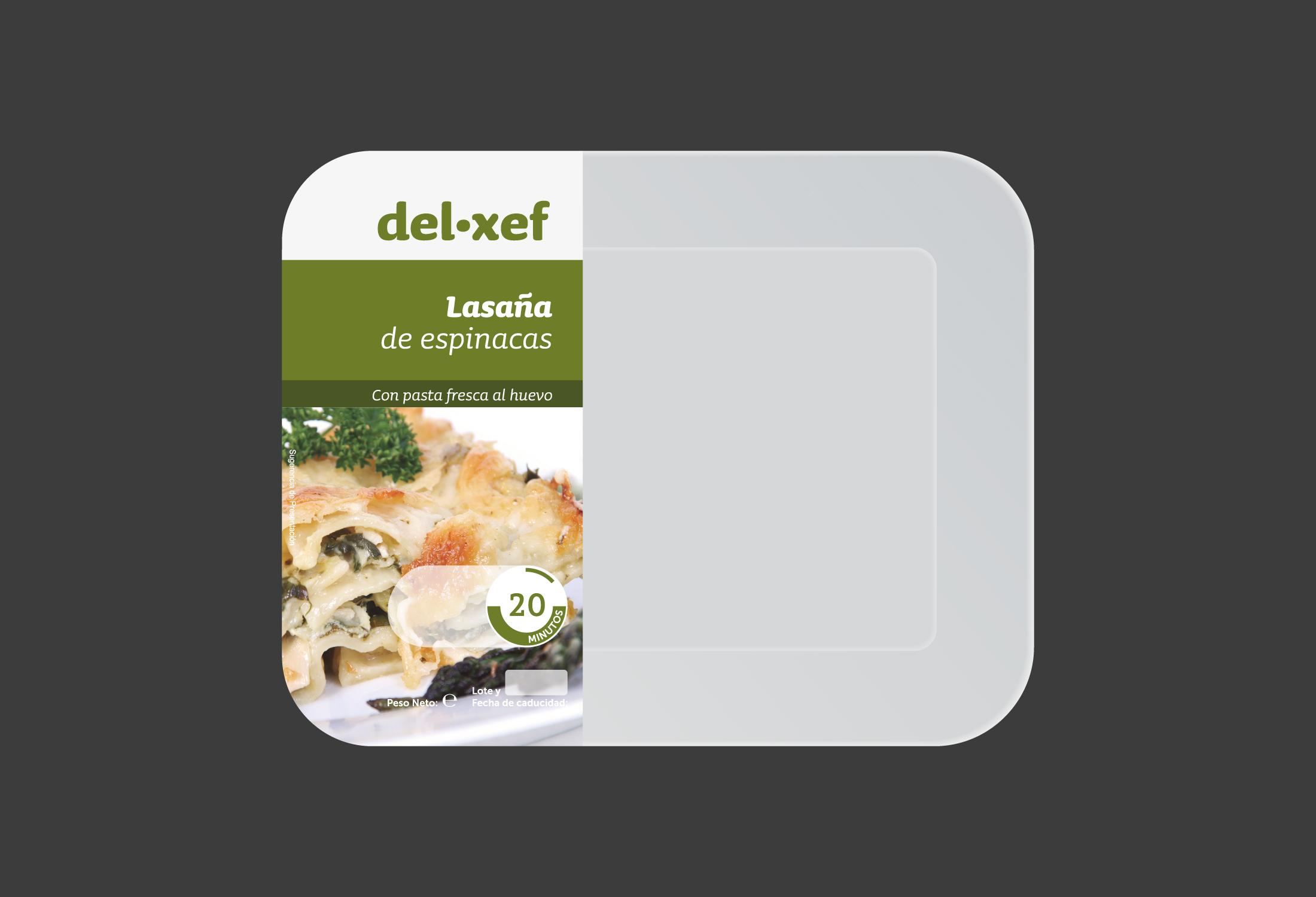 Diseño gráfico etiquetas