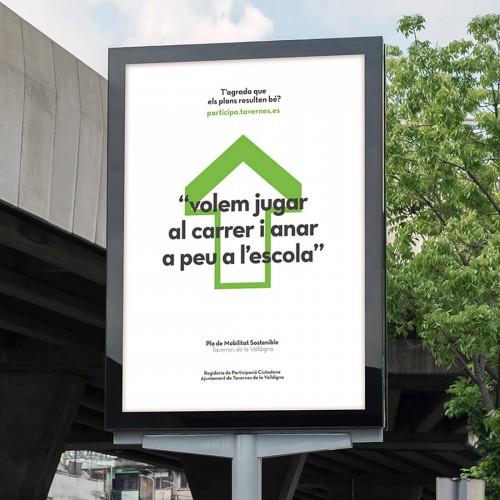 Campaña Participación Ciudadana