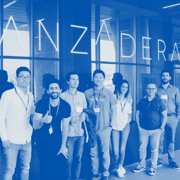 Formación Branding Startup