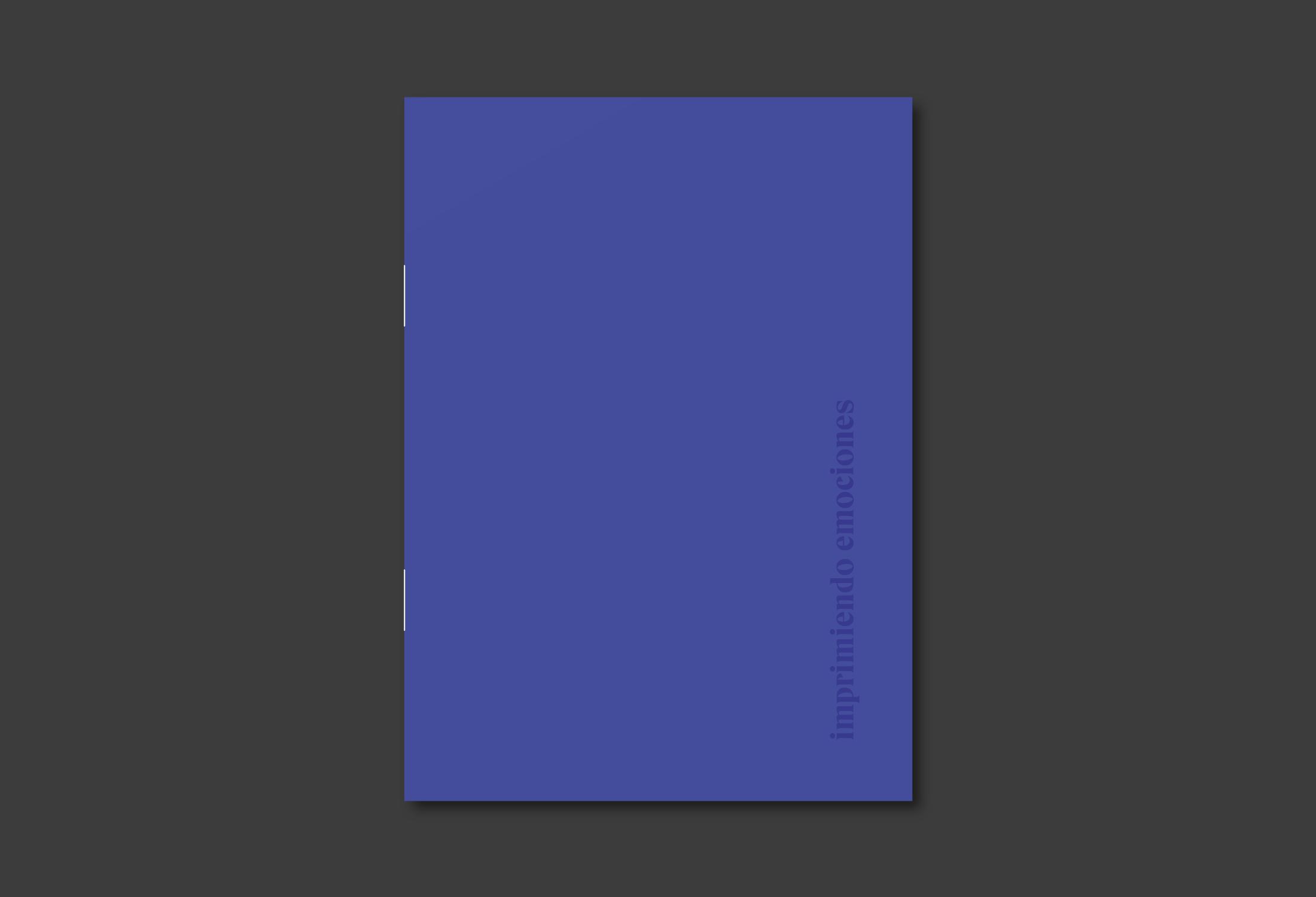 Diseño de proyecto editorial