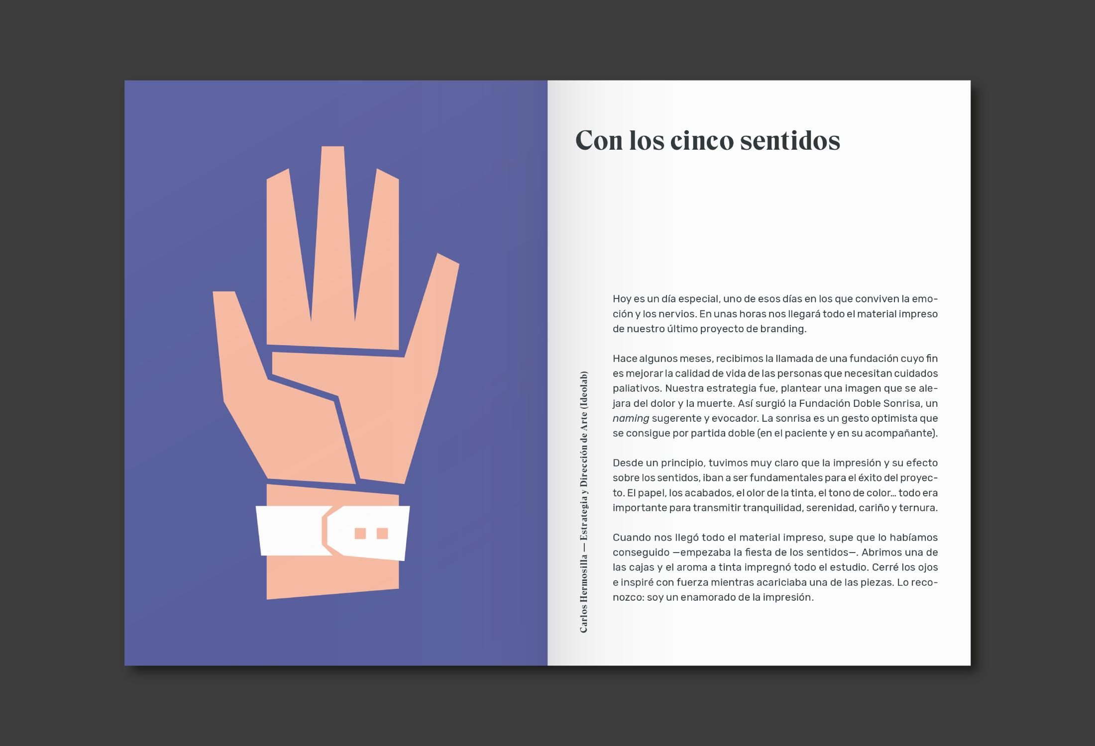 Proyecto ilustración editorial