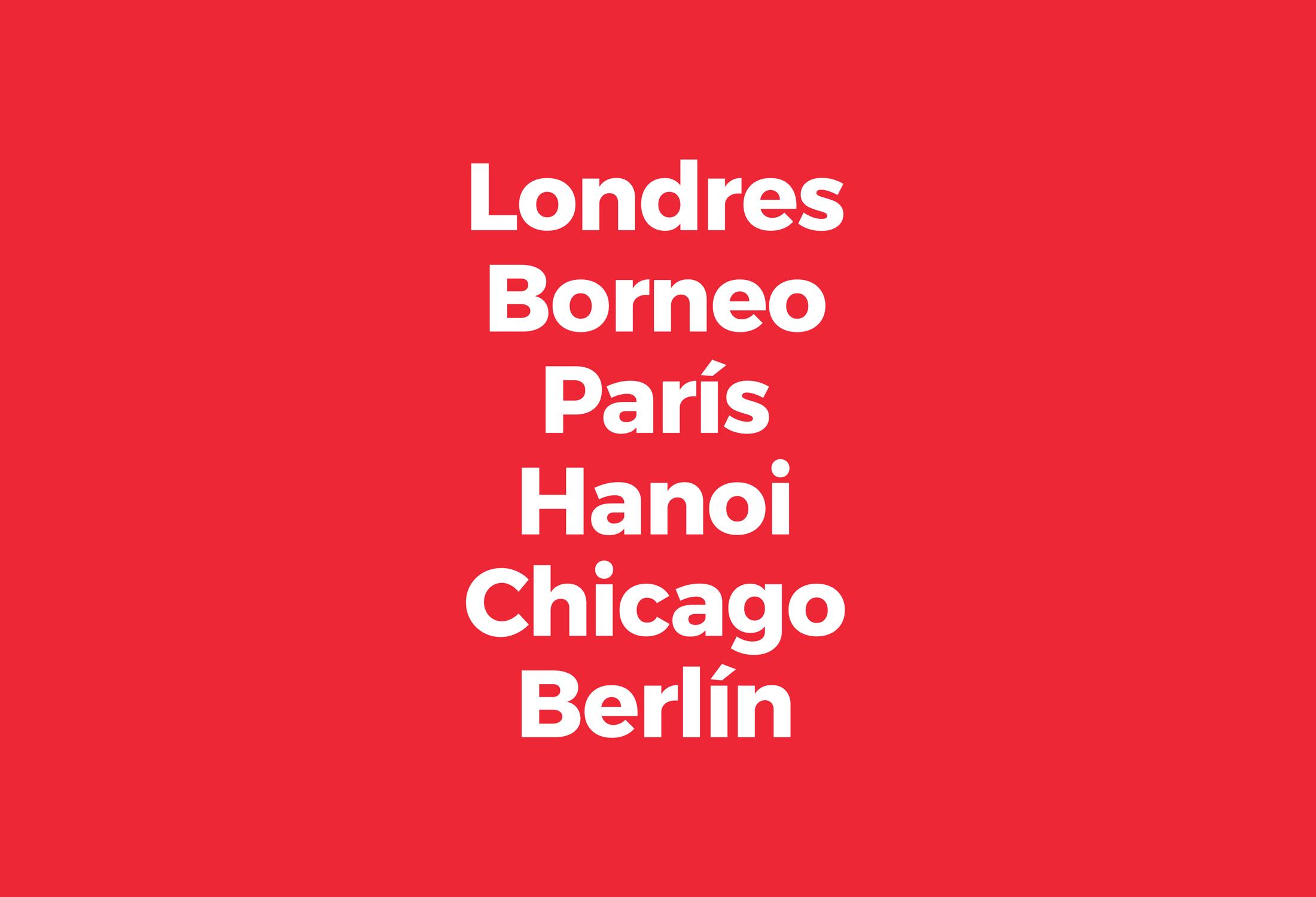 Identidad corporativa tipografia
