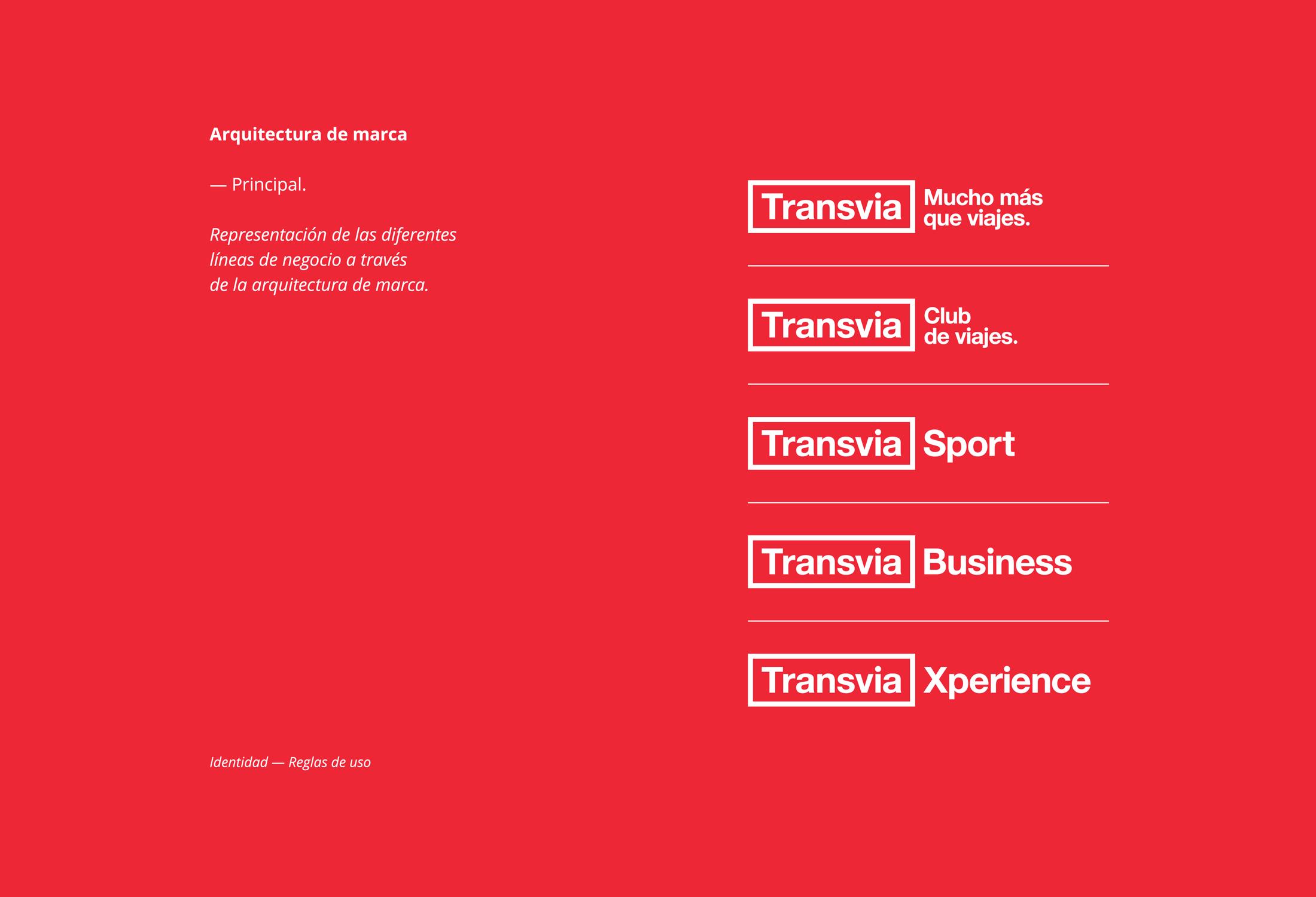 imagen corporativa agencia de viajes