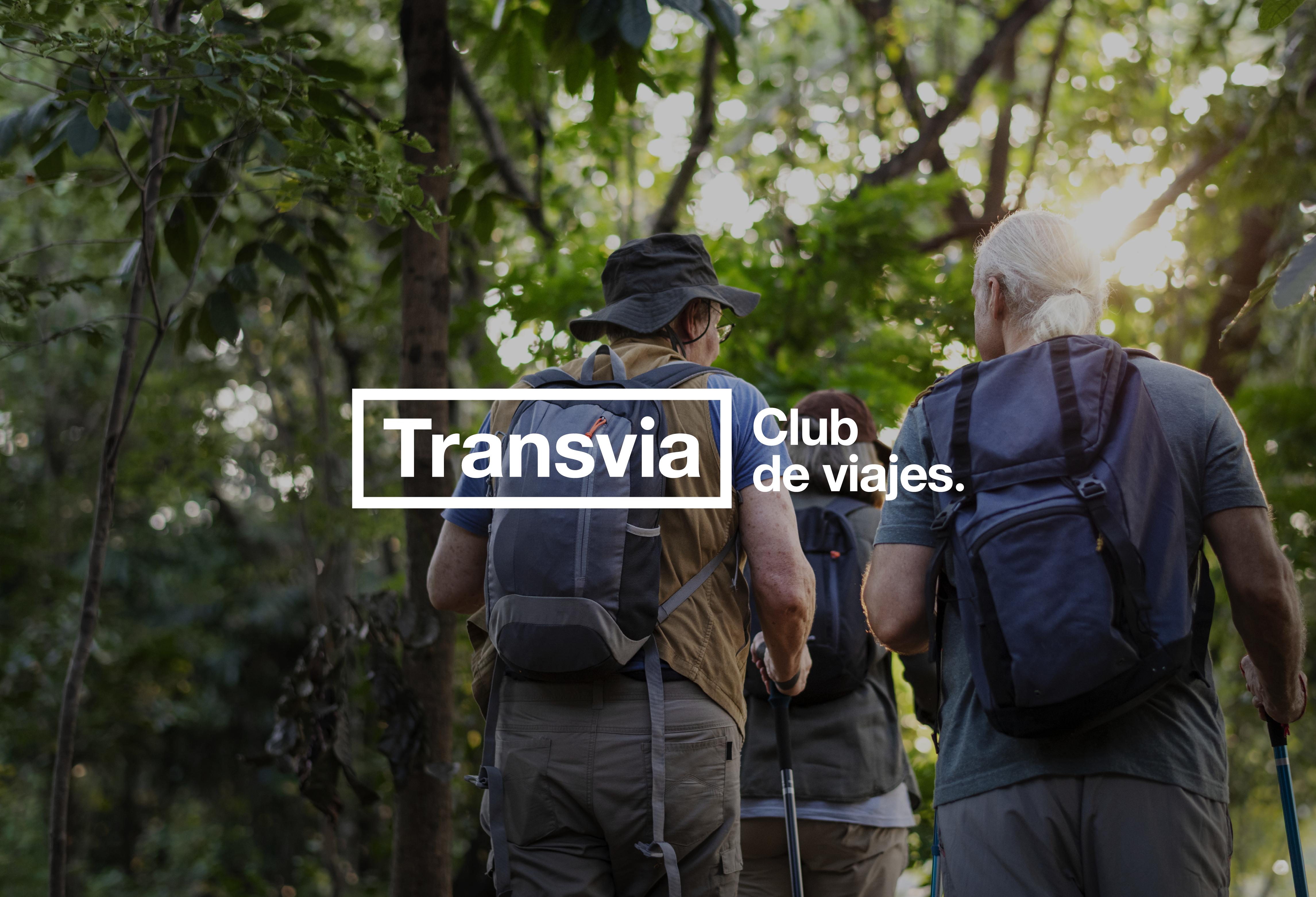 transvia club de viajes