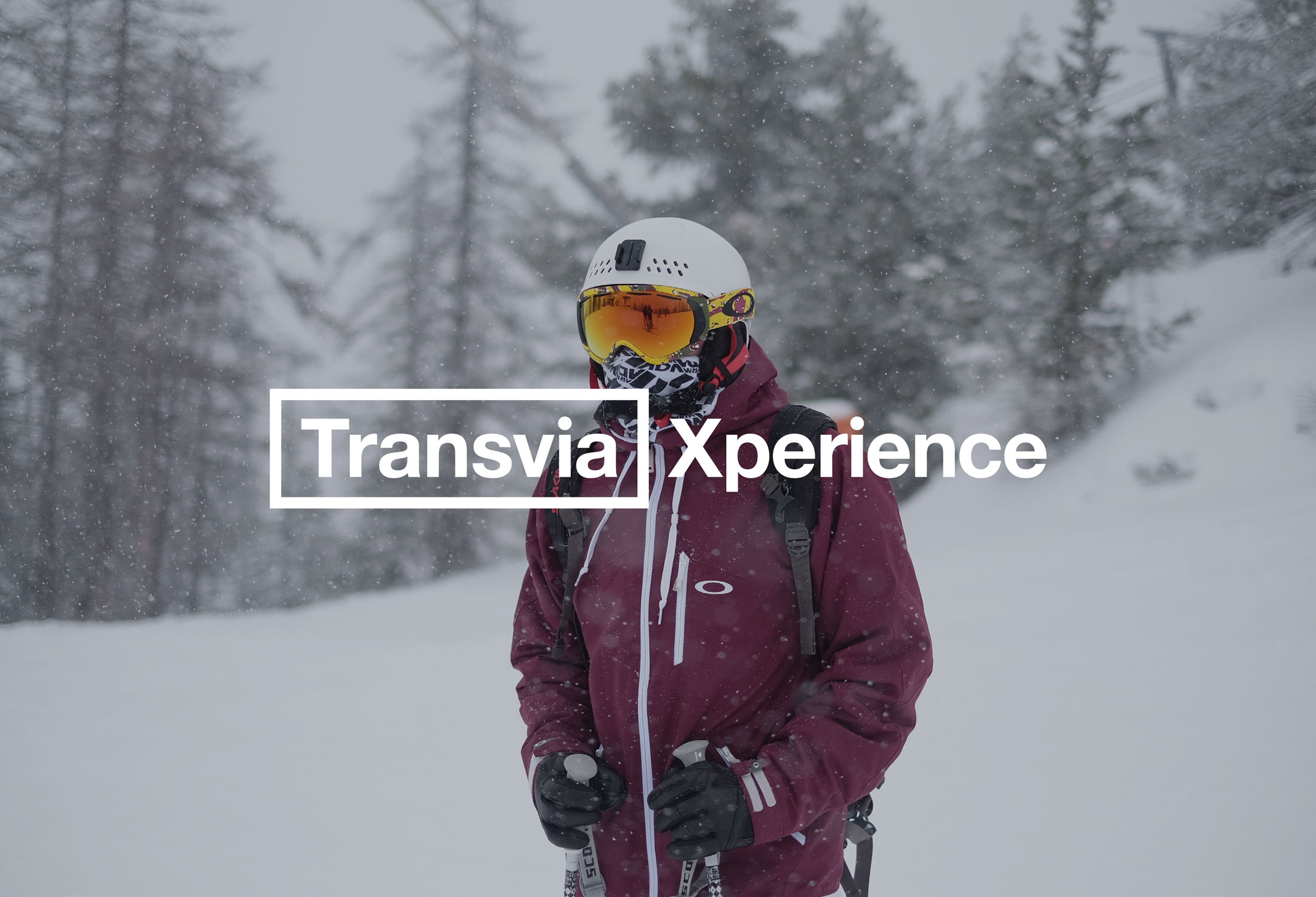 transvia experience