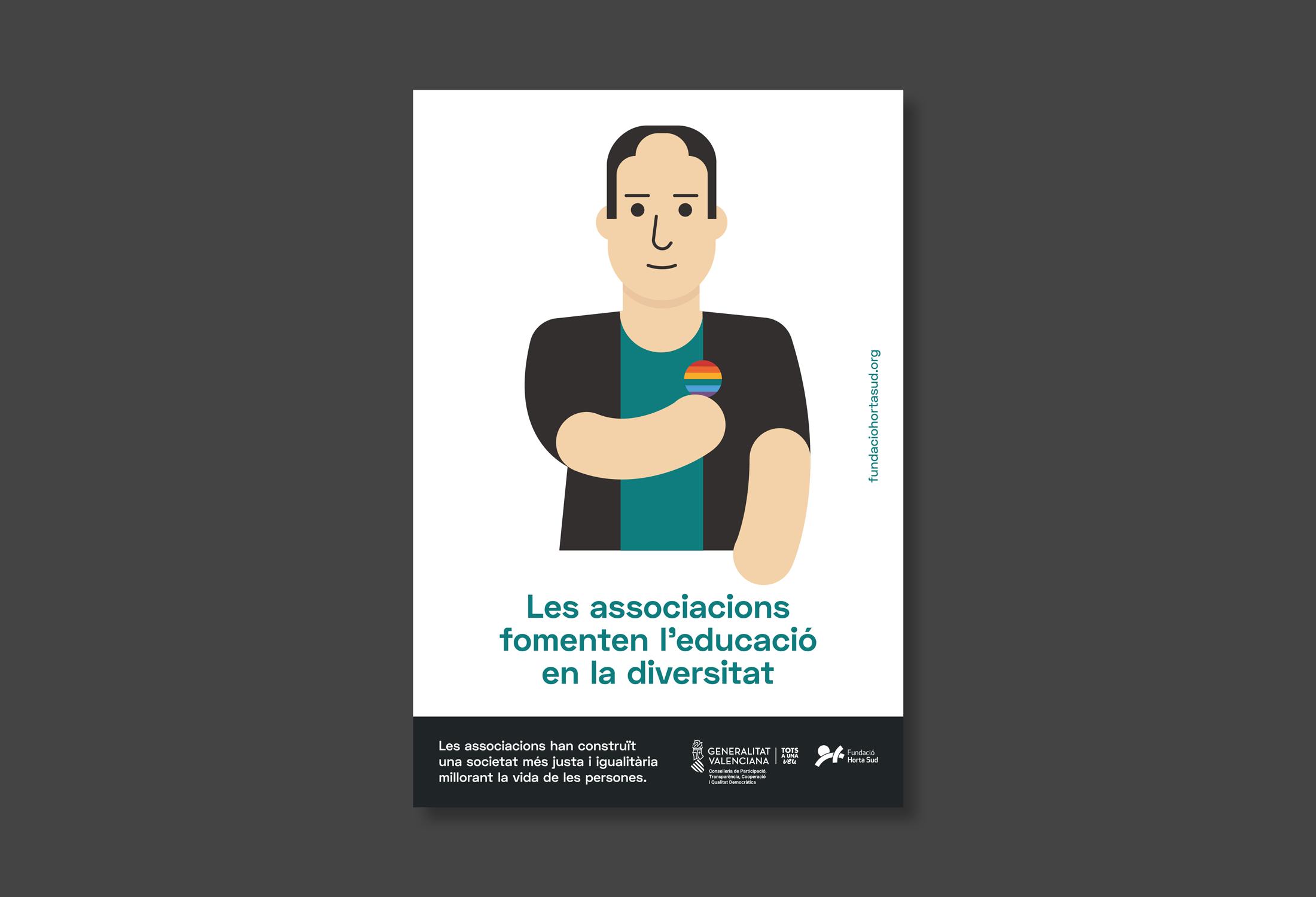 cartel igualdad valencia